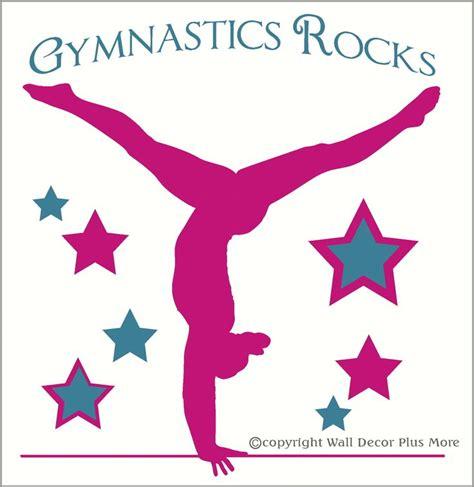 gymnast clip gymnastics clipart search