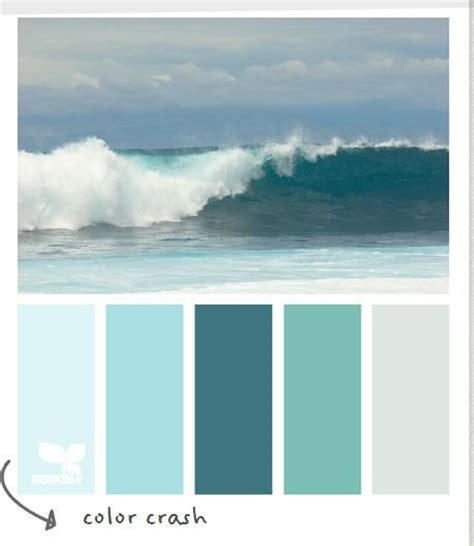 25 best colors ideas on color palette coastal inspired blue bathrooms