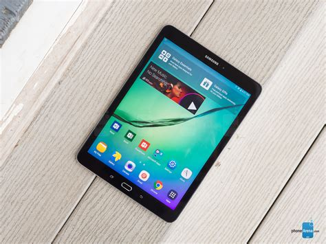 7 samsung tablet review samsung galaxy tab s2 9 7 inch review battery and conclusion
