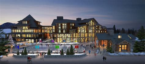 House Plans With Cost Estimates by Stowe Mountain Resort Announces Next Major Phase Of