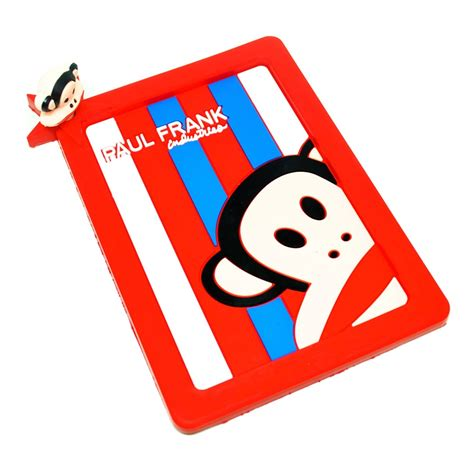 Tas Pakaian Paul Frank paul frank 3d car dashboard anti slip mat for smartphone