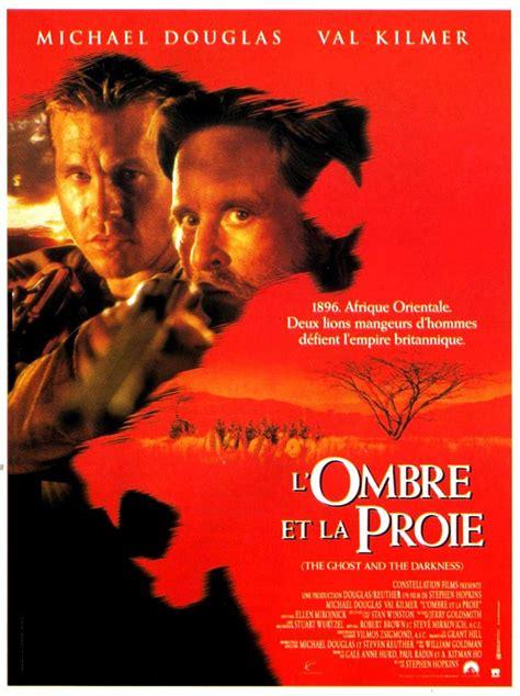 film lion mangeur d homme l ombre et la proie film 1996 senscritique