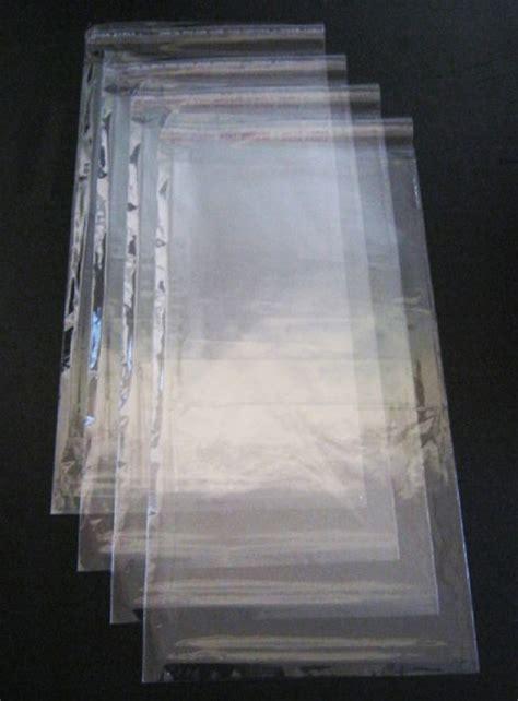 Plastik Opp Dengan Perekat 12 X 12 Cm Plastik Kemasan Makanan Kue Ada Perekat Opp Ukr 12 X