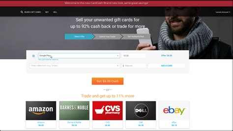 Sell Gift Cards Electronically Paypal - how to buy sell and swap gift cards pcmag com