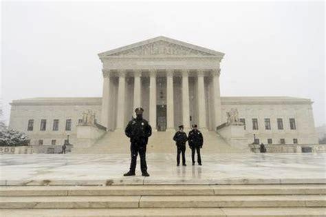 corte suprema usa corte suprema usa abolisce limiti contributi cagne
