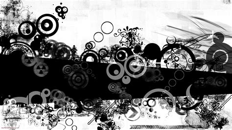 black white design 52 hd black and white wallpaper for download