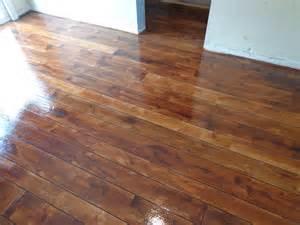 Hardwood Floor On Concrete Rustic Concrete Wood Elite Concrete Creations Decorative Concrete Lima Ohio