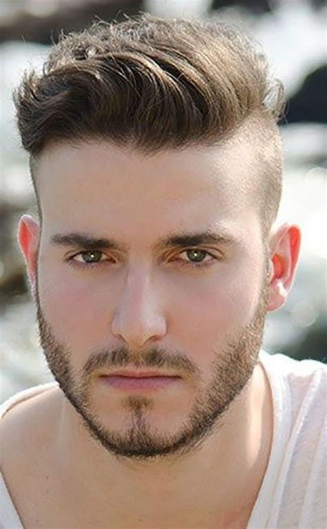 Haircuts That Go With Beards | hairstyles with beards 20 best haircuts that go with beard