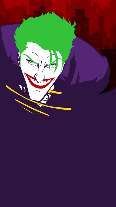 joker hd mobile wallpaper  eawart  deviantart