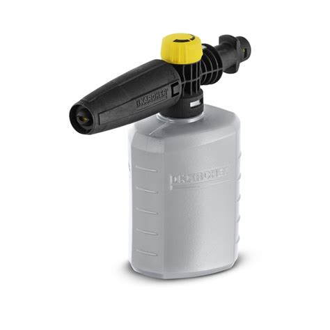 Karcher 0 3l Foam Jet Nozzle karcher 0 6l foam jet nozzle fj6 bunnings warehouse