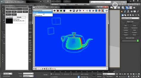 linear workflow vray vray linear workflow avec vray for 3dsmax