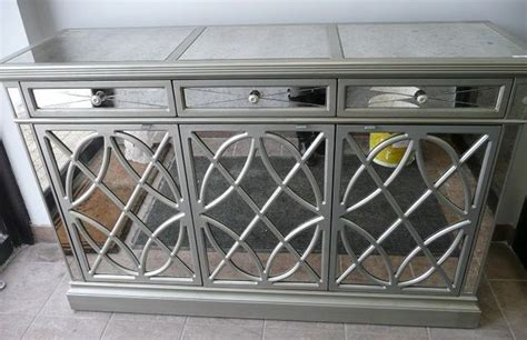 the best mirrored buffets and sideboards on pinterest best 25 mirror buffet ideas on pinterest dining room