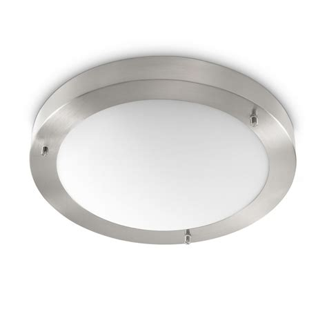 Philips Mybathroom Plafonni 232 Re Salts Nikkel