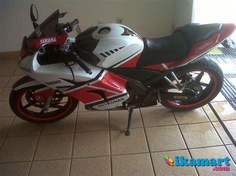 Motor Modif Dijual by Dijual Yamaha Vixion 2009 Modif Motor