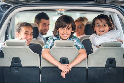 family auto the best family cars of 2016 capcaweb