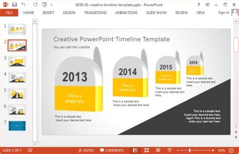 creative templates for powerpoint best project management powerpoint templates