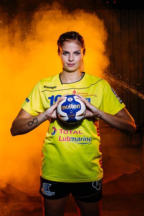 bundesliga die greuther weiber bsv handball bundesliga frauen 2 | Autogrammkarte BSV Bundesliga Handball