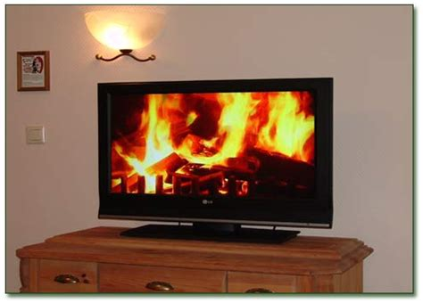 Fireplace Dvd For Tv by Pin Kaminfeuer On