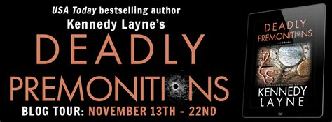 deadly testimony a safeguard novel books tour excerpt deadly premonitions safeguard by