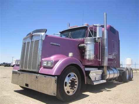 kenworth w900l for sale cheap 2005 kenworth w900l cars for sale
