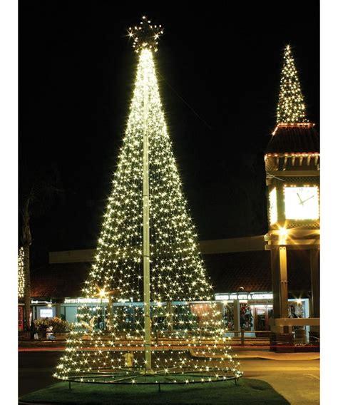 flag pole light kits flagpole tree light kit christmaswalls co