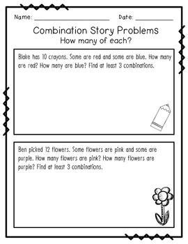 71 Best Images About Math Word Problems On Pinterest