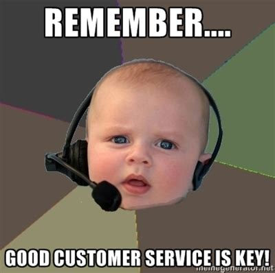 Customer Service Meme - memes georgia next door