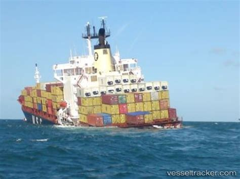 msc vessel schedule to msc type of ship other ship callsign 3elc7