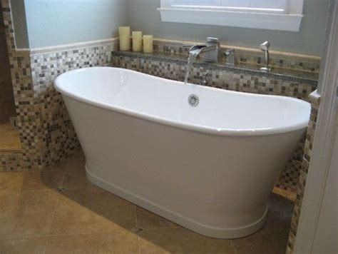 Plumbing Tub by 25 Best Ideas About Soaker Tub On Bathroom