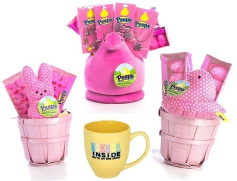 marshmallow gifts fun gifts for marshmallow peeps lovers