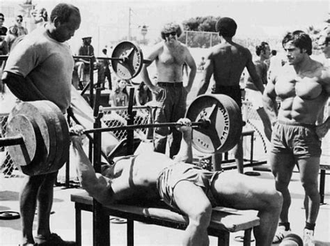 improving bench press strength 11 scientifically proven ways to increase your bench press