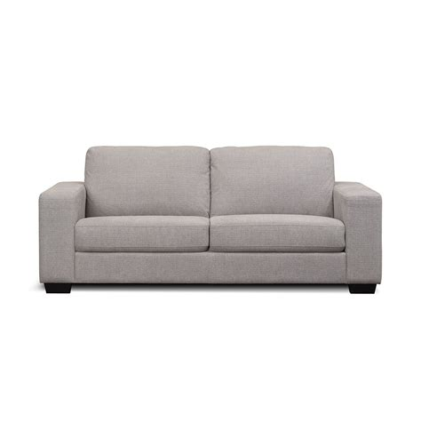 sydney couches sydney sofa light grey target furniture