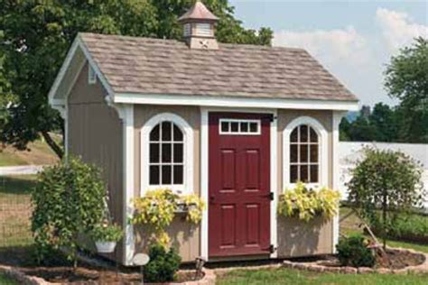What To Do When Your Sheds A Lot by Garden Sheds Amish Sheds New Jersey The Shed Lot