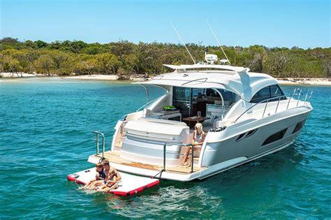 boats online riviera new riviera 4800 sport yacht power boats boats online