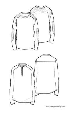 Midi Slit Tunik s v neck sweater fashion flat template fashion