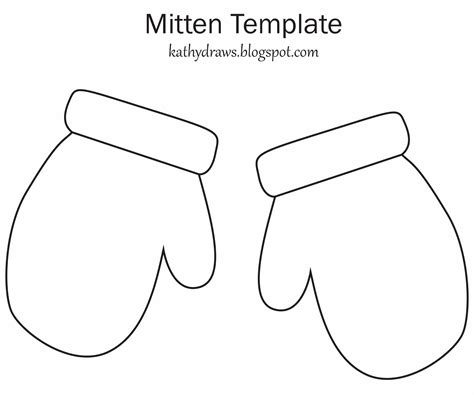 template of michigan michigan mitten outline ive made the template clipart free clipart