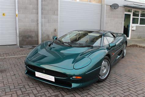 used jaguar xj220 for sale used 1992 jaguar xj220 for sale in kent pistonheads