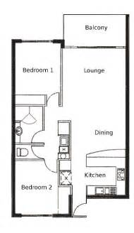 2 bedroom apartments floor plans gallery for gt two bedroom apartment floor plans