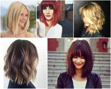 dugi bob bob frizure za svaki oblik lica njega kose i frizure