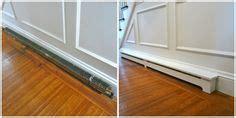 Stylish Baseboard Heaters Spruce Up Baseboard Heaters With Stylish Diy