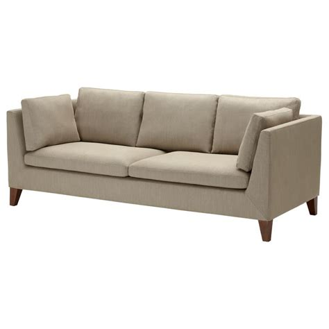 light brown couch stockholm sofa gammelbo light brown