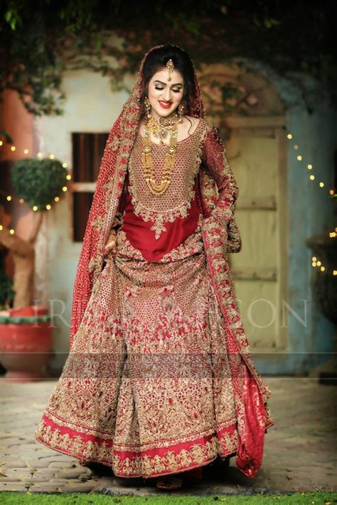 top pakistani designer bridal frocks  wedding dresses