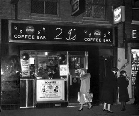 Sixties City   Bringin' On Back The Good Times! Soho   The Heart of Swinging Sixties London