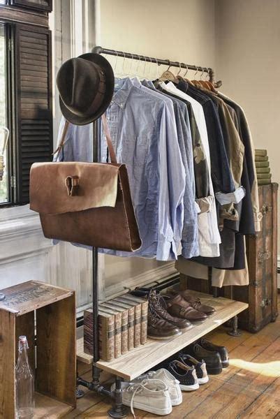 how to wear vintage for vintage industrial style 5 astuces pour optimiser votre dressing avec du industriel