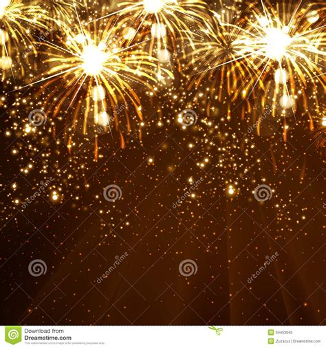 new year is a celebration of new year celebration background stock vector image 34453045