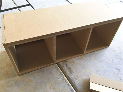 how to build a mud room bench diy mudroom bench honeybear lane