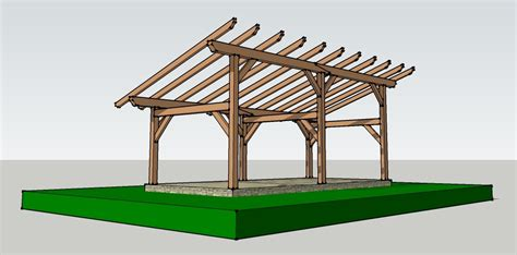 a frame roof design timber shed frame plans neks