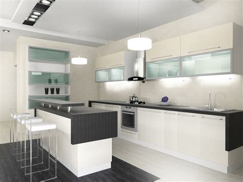 modern black and white kitchen designs 104 modern custom luxury kitchen designs photo gallery