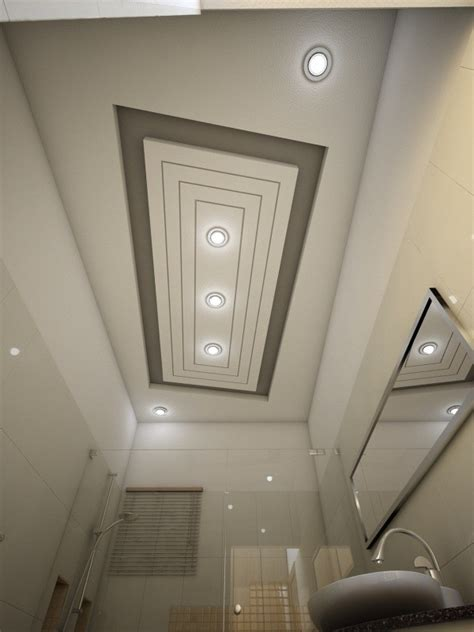 bathroom ceiling design ideas make a statement with stunning bathroom ceiling designs