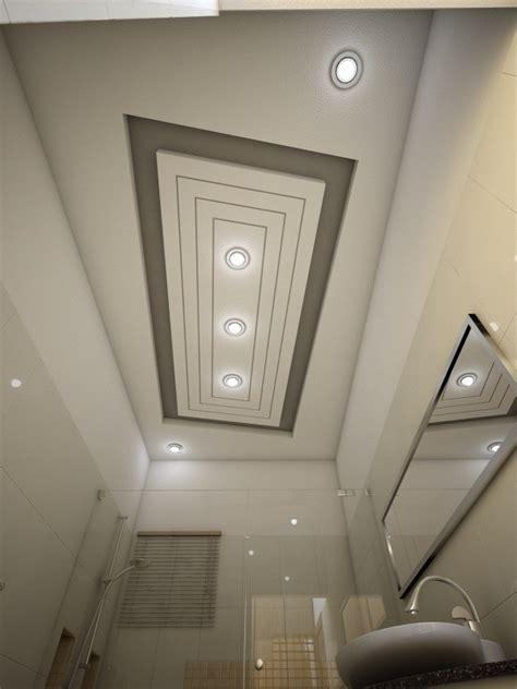 badezimmer deckengestaltung make a statement with stunning bathroom ceiling designs